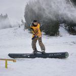 Peťa Novaxx - ski žijící legenda